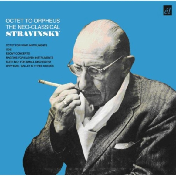 Octet to Orpheus - The Neo Classical Str