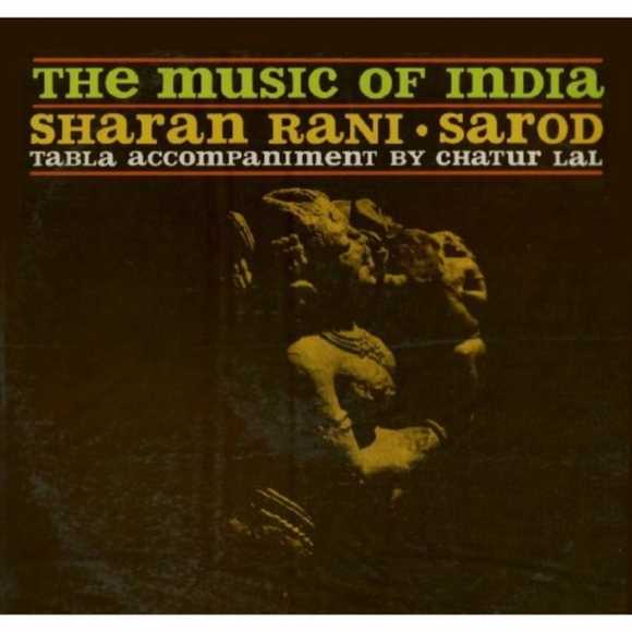 The Music of India/Drums of India
