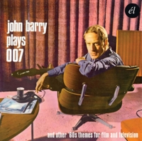 John Barry Plays 007 and Other 60s Theme