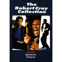 Robert Cray: The Robert Cray Collection