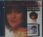 Louise Mandrell/Maybe My Baby