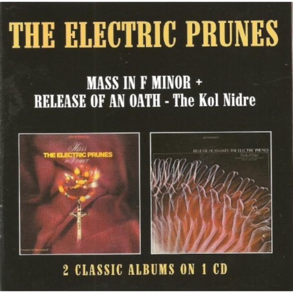 Mass in F Minor/Release of an Oath - The