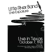 Little River Band: Live in Texas