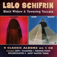 Black Widow/Towering Toccata