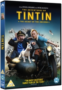 Adventures of Tintin: The Secret of the