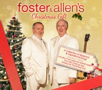 Foster and Allen's Christmas Gift
