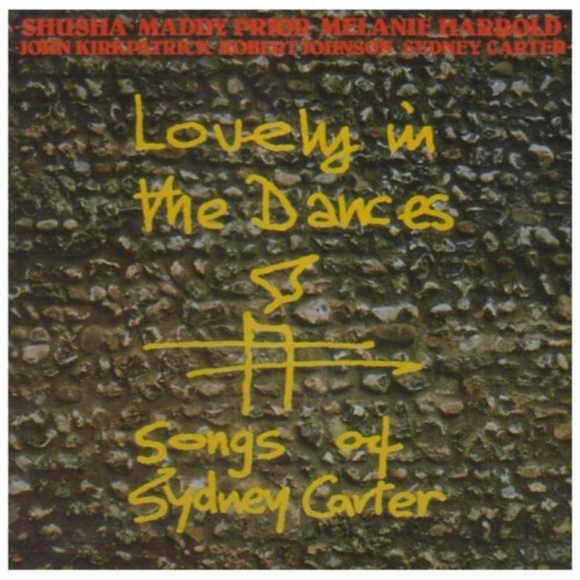 Lovely In The Dances: