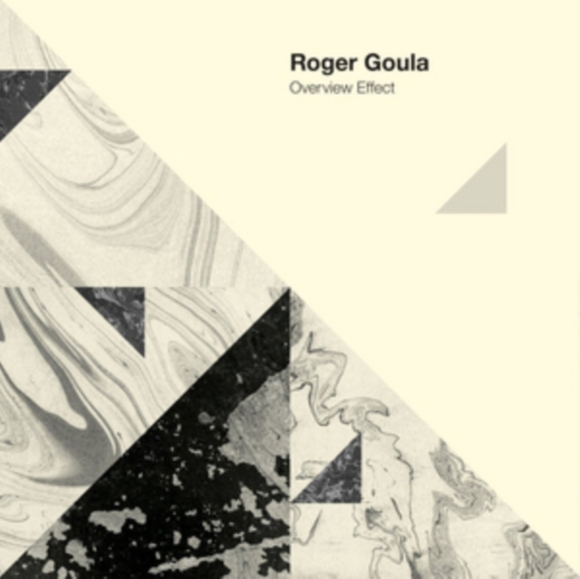Roger Goula: Overview Effect