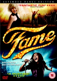 Fame: Extended Dance Edition