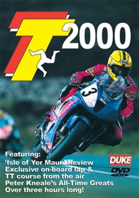 TT 2000: Long Review