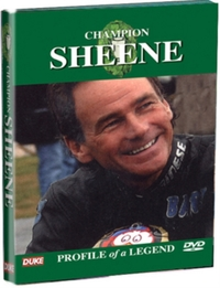 Champion: Barry Sheene - Profile of a Le