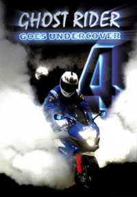 Ghost Rider 4 - Goes Undercover