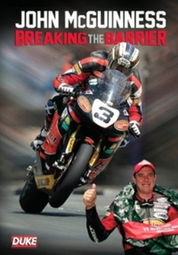 John McGuinness - Breaking the Barrier