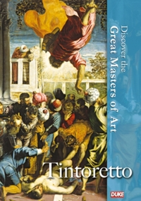 Discover the Great Masters of Art: Tinto