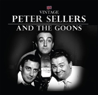 Peter Sellers The Goons