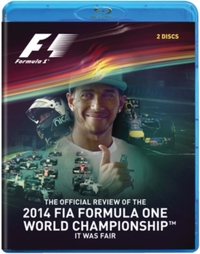 FIA Formula One World Championship: 2014