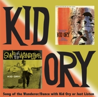 Song of the Wanderer/Dance With Kid Ory