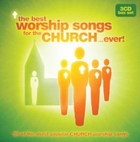 Best Worship Songs from the Church... Ev