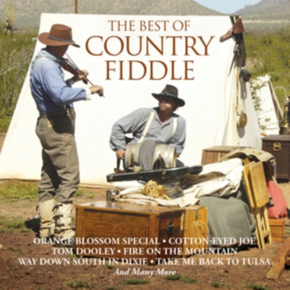 Best of Country Fiddle