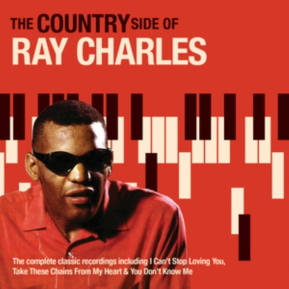 The Country Side of Ray Charles