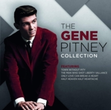 The Gene Pitney Collection
