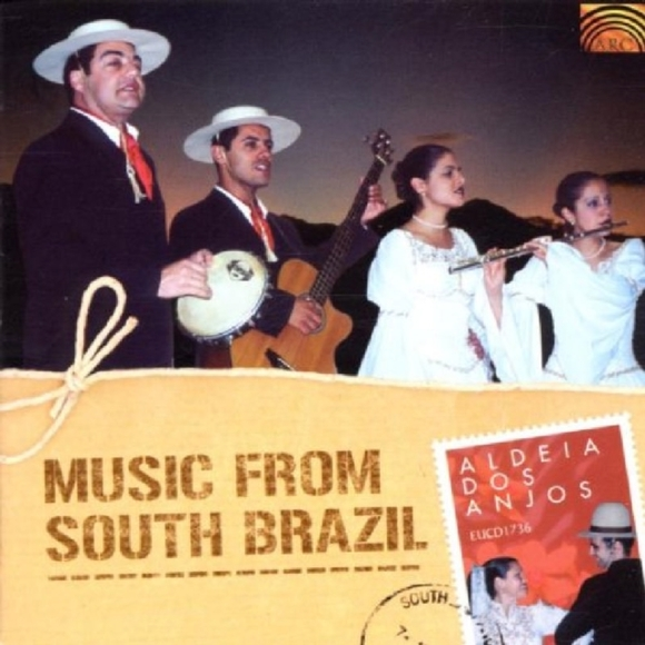Music from South Brazil