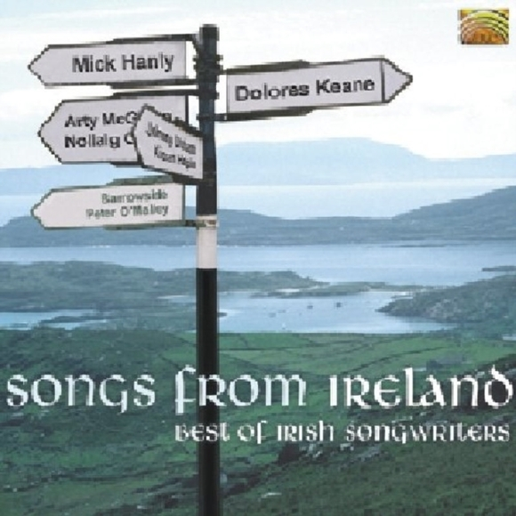 Sings from Ireland