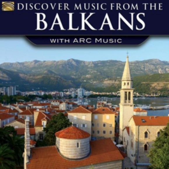 Discover Music from the Balkans With Arc