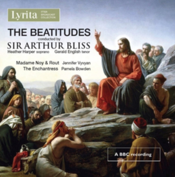 The Beatitudes Conducted By Sir Arthur B