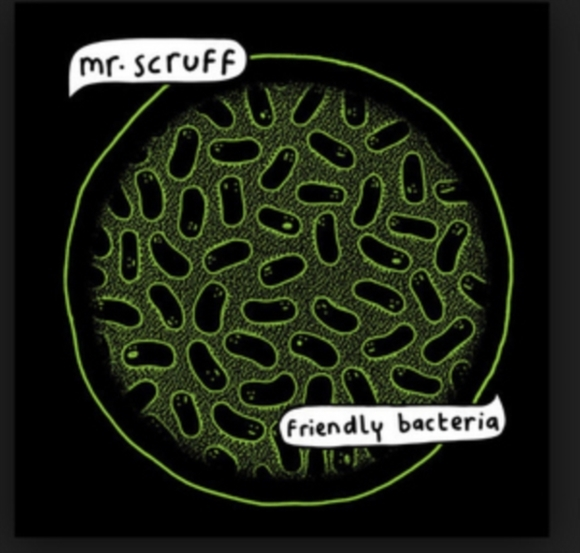 Friendly Bacteria