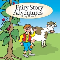Fairy Story Adventures - Story Book 3