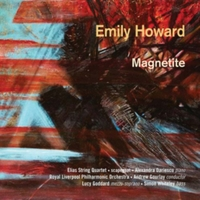 Emily Howard: Magnetite