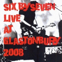 Live at Glastonbury 2008