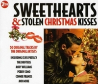 Sweethearts & Stolen Christmas Kisses