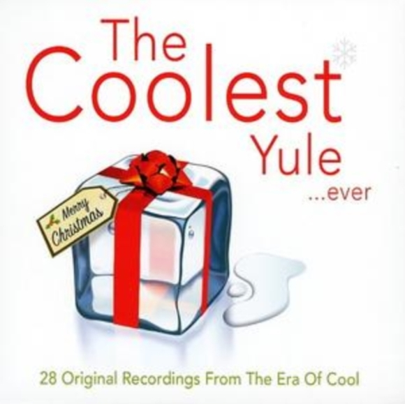 The Coolest Yule...ever
