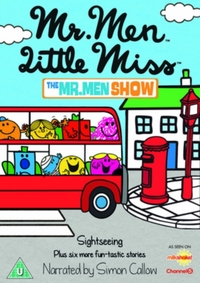 Mr Men Show: Sightseeing Plus Six More F