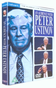 Peter Ustinov: An Audience with Peter Us