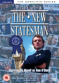 New Statesman: The Complete Series