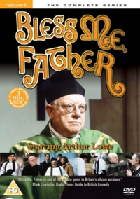 Bless Me Father: The Complete Series