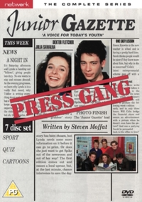Press Gang: The Complete Series 1-5