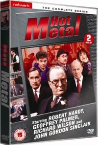 Hot Metal: The Complete Series