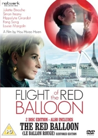 Flight of the Red Balloon/The Red Balloo