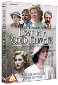 Love in a Cold Climate: The Complete Ser