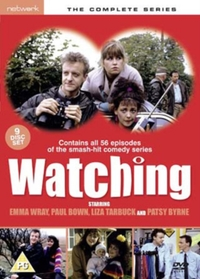 Watching: Series 1-7