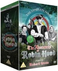 Adventures of Robin Hood: The Complete S