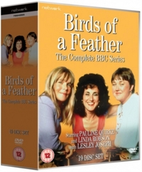Birds of a Feather: The Complete Series