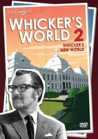 Whicker's World 2 - Whicker's New World
