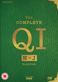QI: The Complete H to J