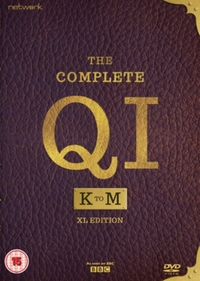 QI: The Complete K to M