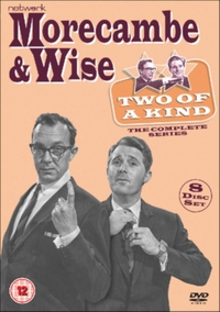 Morecambe and Wise - Two of a Kind: The